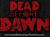 Dead before dawn 3D... arrivano Zemoni!