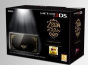 Nintendo annuncia bundle 3DS-Zelda Ocarina Time partire novembre