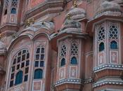 Jaipur, caos colori