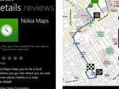 Download Nokia Maps Navigatore Gratis tutti Windows Phone