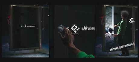 13th street billboard interattivo