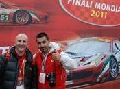 giornata Mugello Finali Ferrari 2011