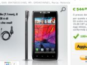 Motorola RAZR: disponibile expasys