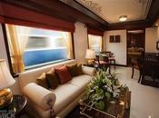 Viaggi mondo treno lussuoso Mondo India