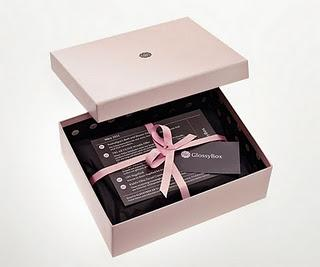 Preview GLOSSYBOX.IT