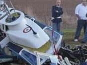 Santo Stefano Cingoli: precipita elicottero svizzero. morti