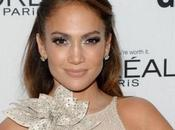 """Glamour Women Years 2011"" Jennifer Lopez"
