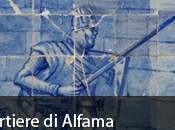 itinerario blue quartiere Alfama