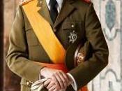 Guillaume Lussemburgo, anni dell'erede