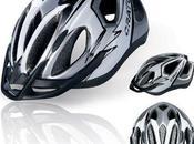 Risparmiare private label: Casco ciclismo Cratoni C-daily Crivit Sports