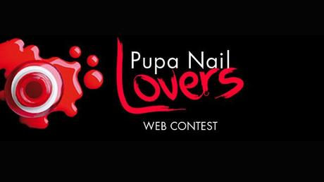 Concorso! Pupa Nail Lovers Web Contest
