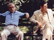 Vere chicche: Anything else Woody Allen, successione battute esilaranti