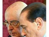 dimissioni Berlusconi l'incarico Monti. comunicati Napolitano