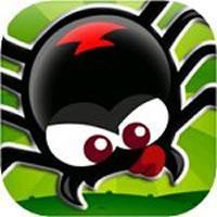 Greedy Spiders... gioco rompicapo per il nostro DROID!