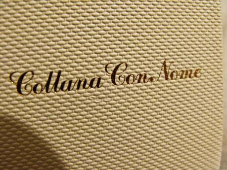 Collana con nome: new thankful gift
