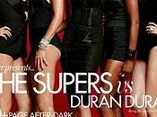 Ritorno passato: cinque supertop Duran