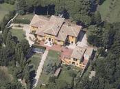 """Acquistata milioni """"villa Oliva"""" Pesarese"""""""