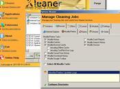 Utilissima utility ripulire sistema, inutili file temporanei altro.. (Xleaner)..