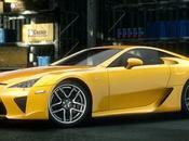 Need Speed: sette supercar esclusive PlayStation