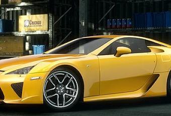 Need For Speed The Run E Le Sette Supercar Esclusive Su