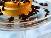 Boston cream pie...in cupcake!