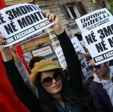 Chi è Mario Monti? Breve scheda di 'Rivolta il Debito'