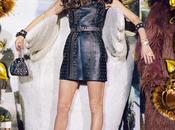 MODA Anna Dello Russo interpreta capi della capsule collection Versace