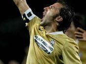 """Piero: """"Continuerò giocare fino anni"""""""