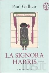 La signora Harris di Paul Gallico