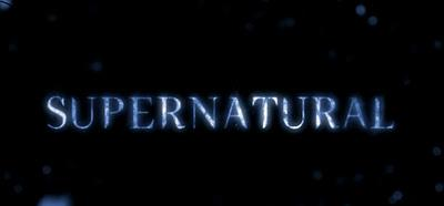 Supernatural - Stagioni 1/4