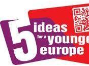 Ciclo incontri nelle Università europee Ottobre 2011- Aprile 2012