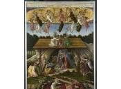 Milano, Botticelli alla Pinacoteca Ambrosiana