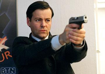 [Film Zone] V per Vendetta (2005)
