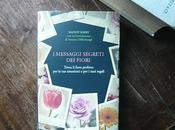 messaggi segreti fiori Mandy Kirby: libro uscita novembre Garzanti