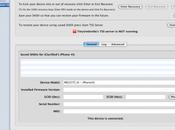 Aggiornamento TinyUmbrella 5.0.1 Aggiunto supporto iPhone