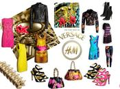 Versace H&M; York Preview