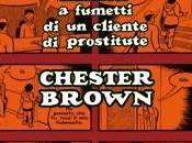 Arriva anche Italia nuovo controverso volume Chester Brown: PAGO