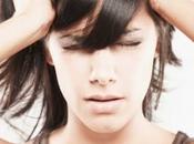 Attività fisica riposo combattere l'emicrania testa