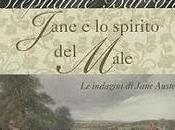 indagini Jane Austen: spirito tornato! (serie Barron, vol.4)
