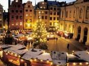 Mercatini Natale 2011 Stoccolma, informazioni eventi natalizi