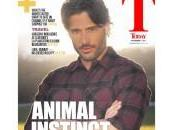 "Manganiello ""Today"""