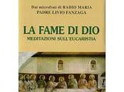 Fame Dio,meditazioni sull'Eucarestia