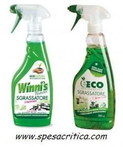 Detersivi biodegradabili ed ecologici winni s paperblog - Detersivi ecologici fatti in casa ...