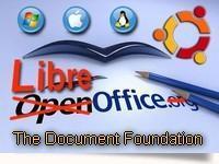 LibreOffice 3.3.0 al posto di OpenOffice