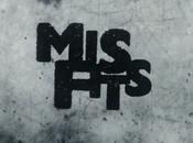 Misfits telefilm inglesi