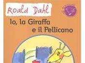 """Venerdì libro: """"Io, giraffa pellicano"""""""