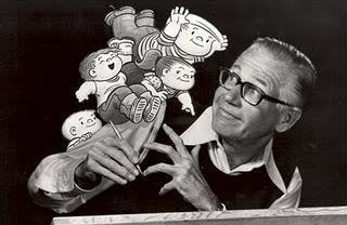 Bill Keane (1922-2011)