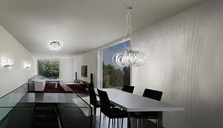 lampadari micron : Micron illuminazione presenta i lampadari design novit? 2011. Comune ...