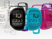 "Swatch presenta ""swatch touch 2011″ display tattile colori"