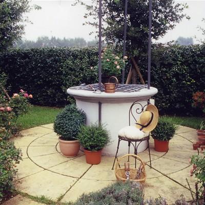Pozzi paperblog - Pozzi da giardino ...